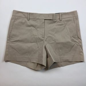 NEW Ann Taylor Devin Fit women's Shorts 10 S3-21